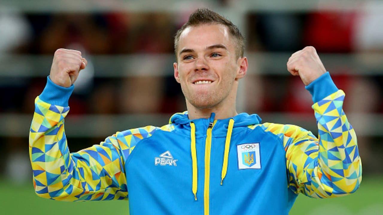 Украинского чемпиона Верняева дисквалифицировали за допинг и лишили Олимпиады в Токио