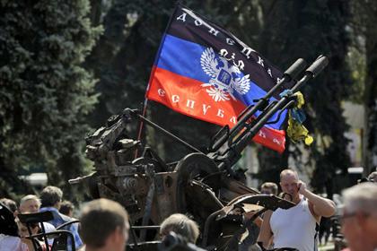 В ДНР заявили о начале формирования правоохранительных органов