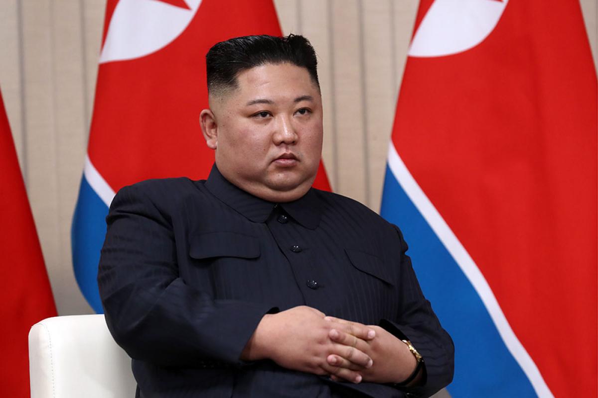 Washington Post о пропаже Ким Чен Ына: над Пхеньяном низко летают вертолеты, в столице началась паника