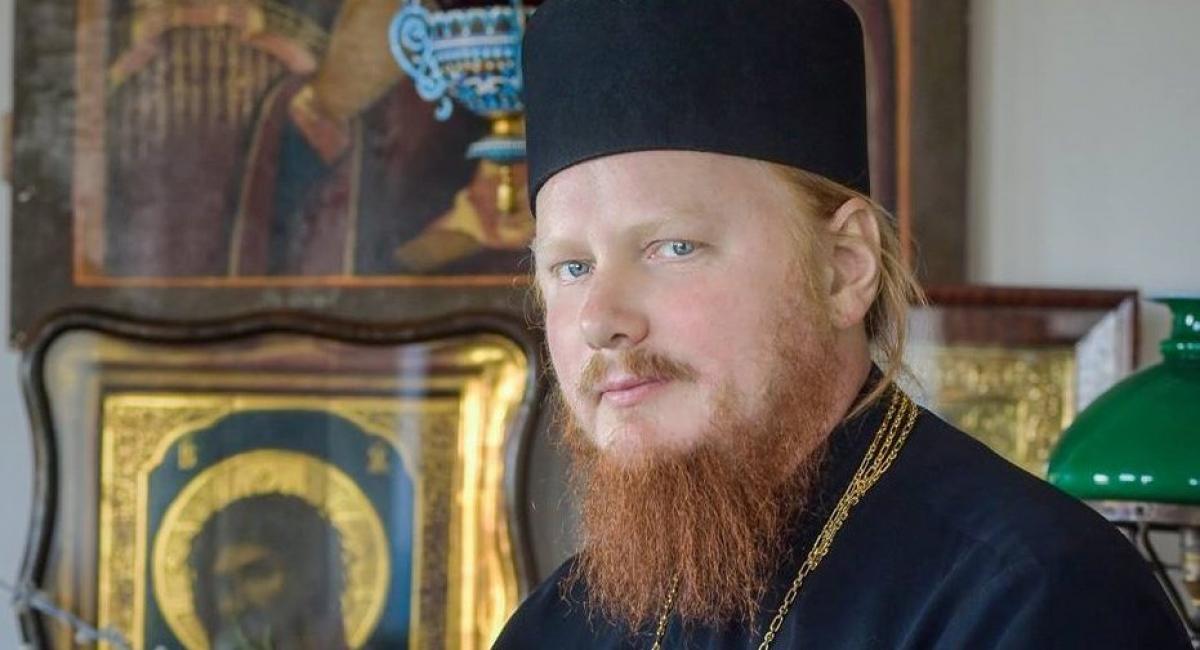 У архиепископа УПЦ Московского патриархата обнаружили COVID-2019: уже известно, кем оказался зараженный