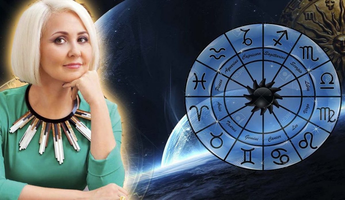 Володина назвала самые везучие знаки Зодиака: смело можете рассчитывать на поддержку и помощь Вселенной