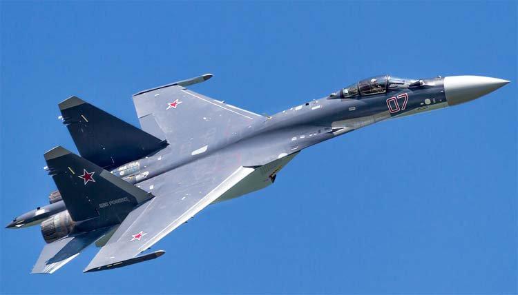 США готовятся к войне с Россией? Американские СМИ сообщили о репетиции боевого столкновения с российскими истребителями