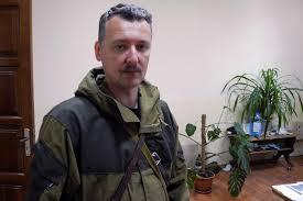 Стрелков: украинские силовики пытаются безуспешно окружить Донецк