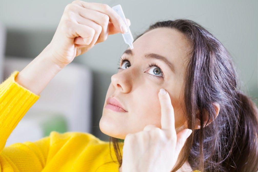 Синдром сухого глаза: причины, симптомы, лечение – предостеречь синдром сухого глаза