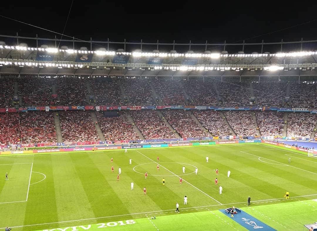 Российские СМИ опозорились враньем о финале Лиги чемпионов в Киеве: обман россиян об Украине вскрылся