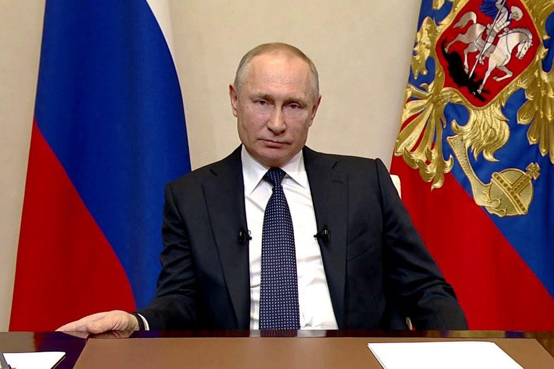 После разговора с Байденом Путин дал приказ Госдуме - договор СНВ-3 продлевают