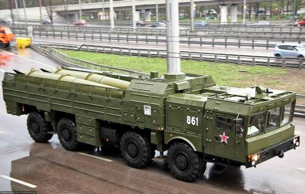Пентагон разработал ответный план на несоблюдения Кремлем Договора о РСМД