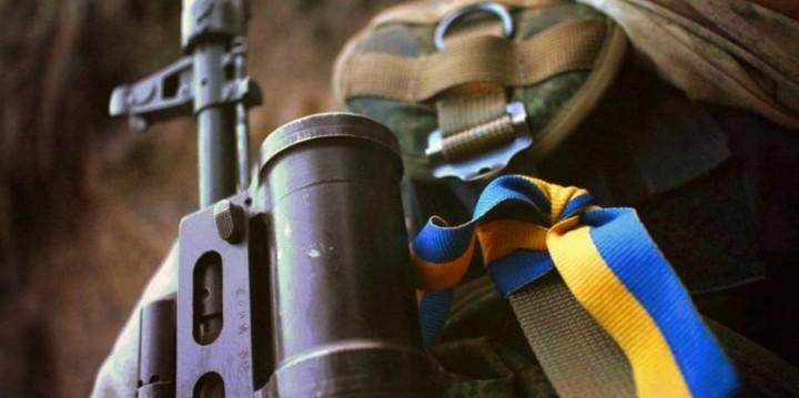 Личный состав ВСУ несет невосполнимые потери на Донбассе: за сутки убиты 3 воинов, трое были ранены