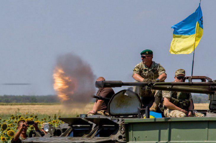 украина, донбасс, война, россия, артиллерия, днр, лнр