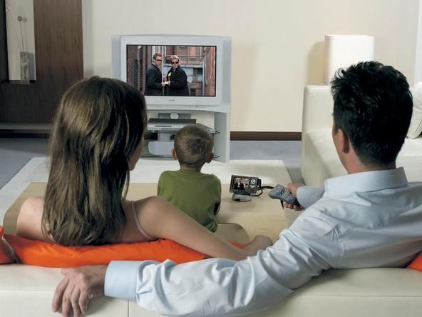 На Донбассе возобновилась трансляция украинских телеканалов