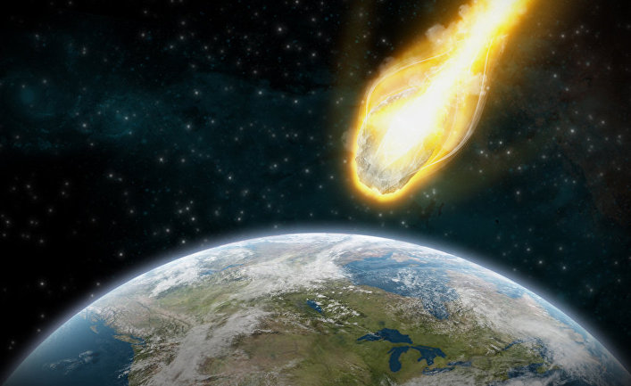 Нибиру покажется сказкой: конец света наступит из-за страшного астероида, который превратит Землю в пепел, - ученые