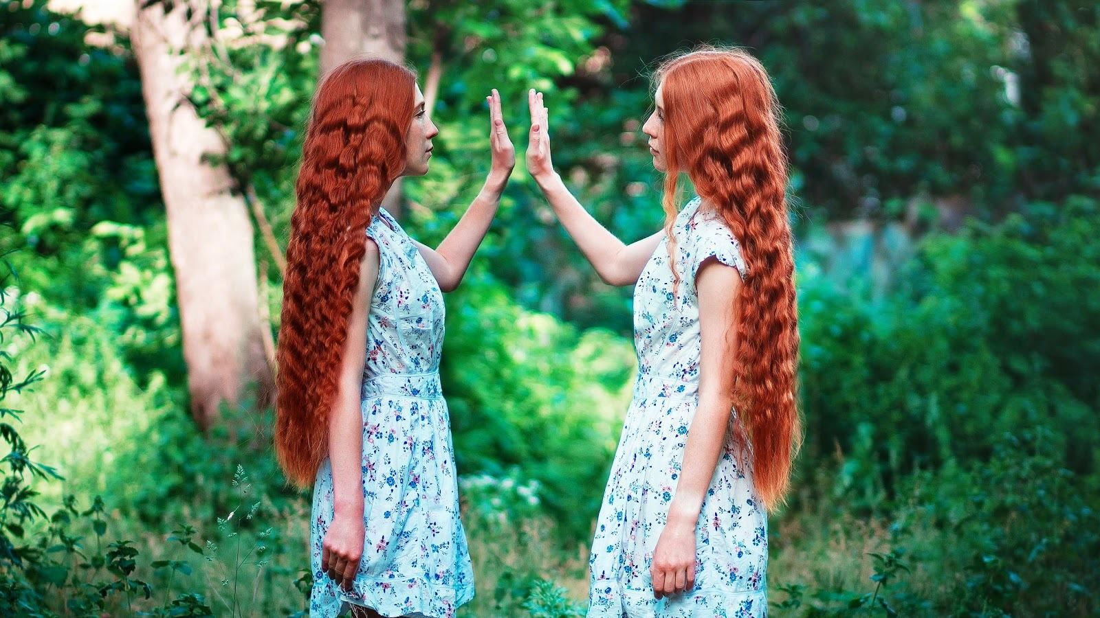 Рыжеволосые: интересные особенности внешности и характера
