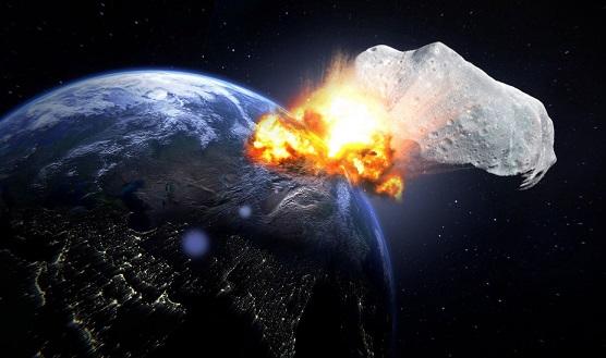 астероид, апофис, конец света, гибель земли, столкновение, космос, ученые, катастрофа, апокалипсис