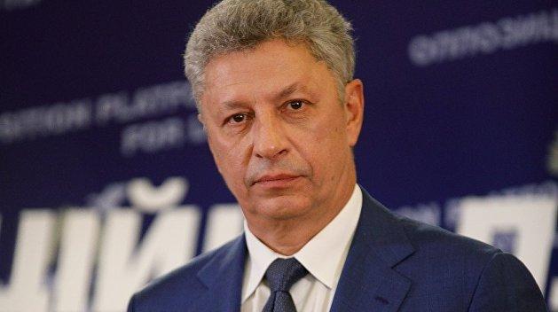 Пророссийский Бойко, ненавидящий свободную Украину, стал ненавидеть Зеленского