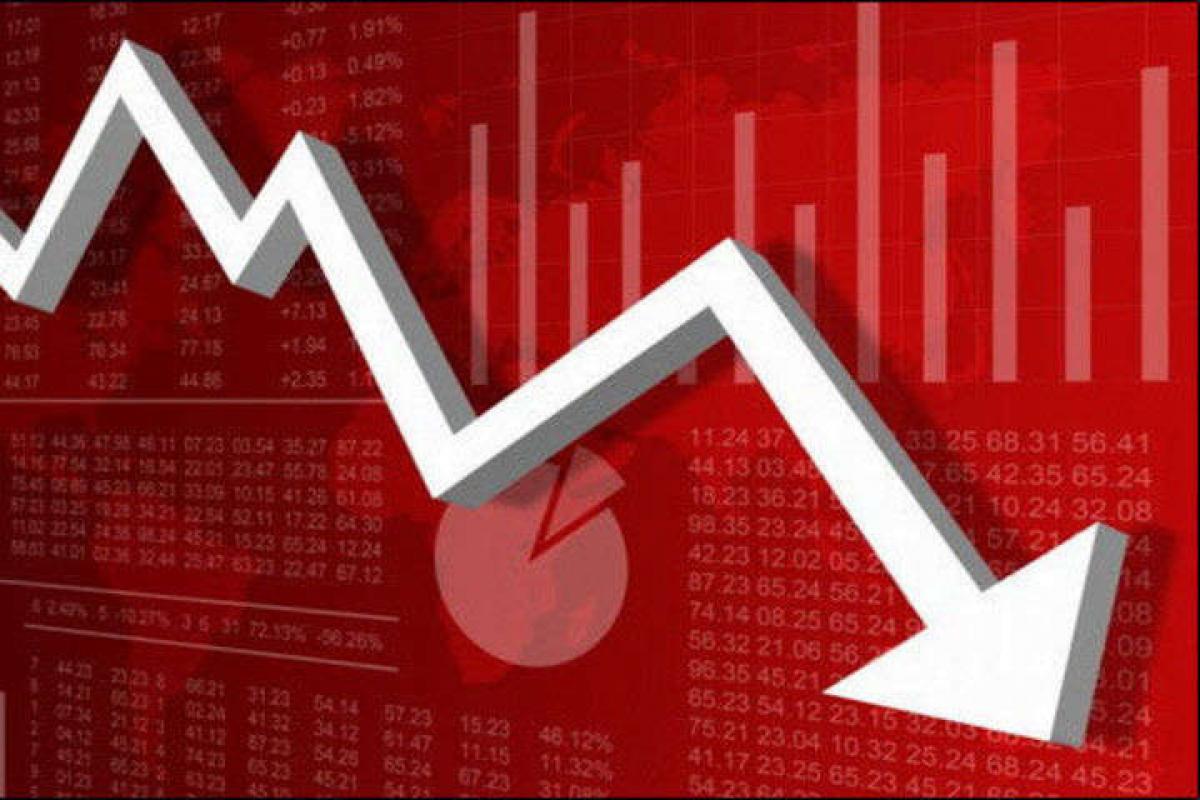 Bloomberg: Цена на нефть в -$100 за баррель уже не безумие и может стать реальностью