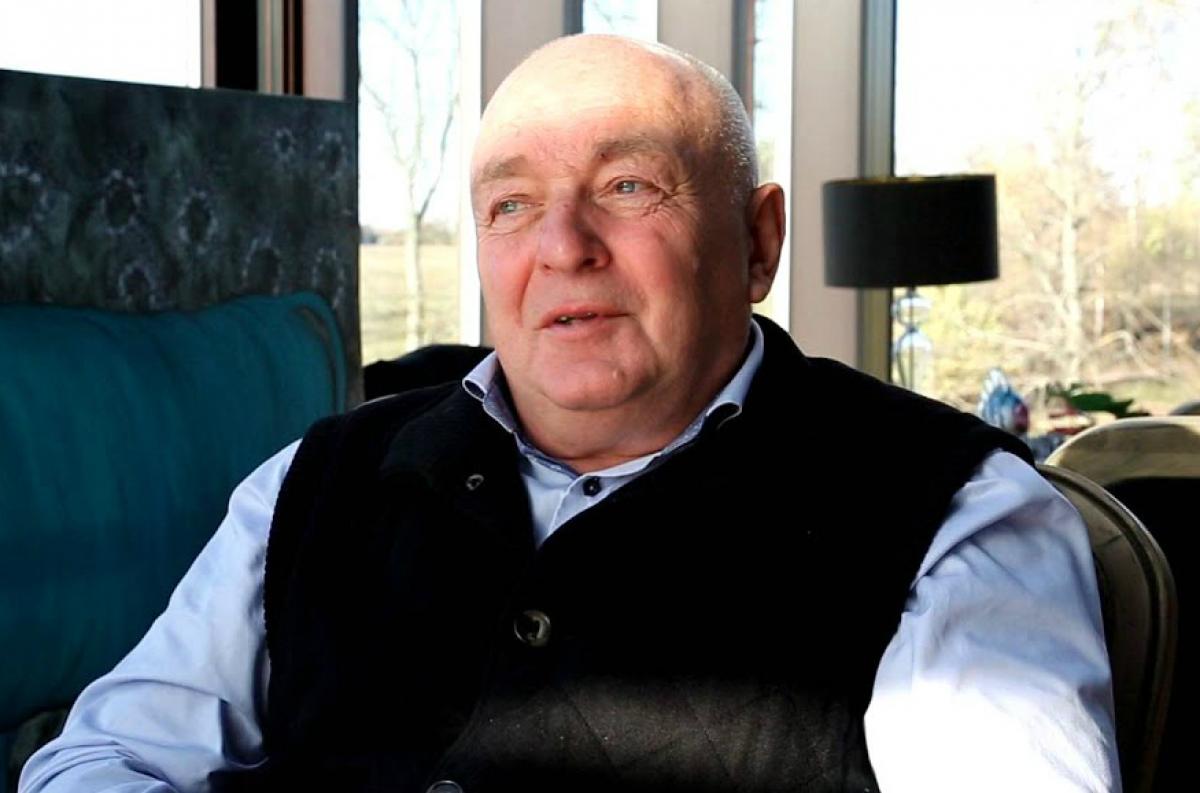 В России от коронавируса скончался бизнесмен Александров, говоривший, что COVID-19 – это ерунда и он не страшен