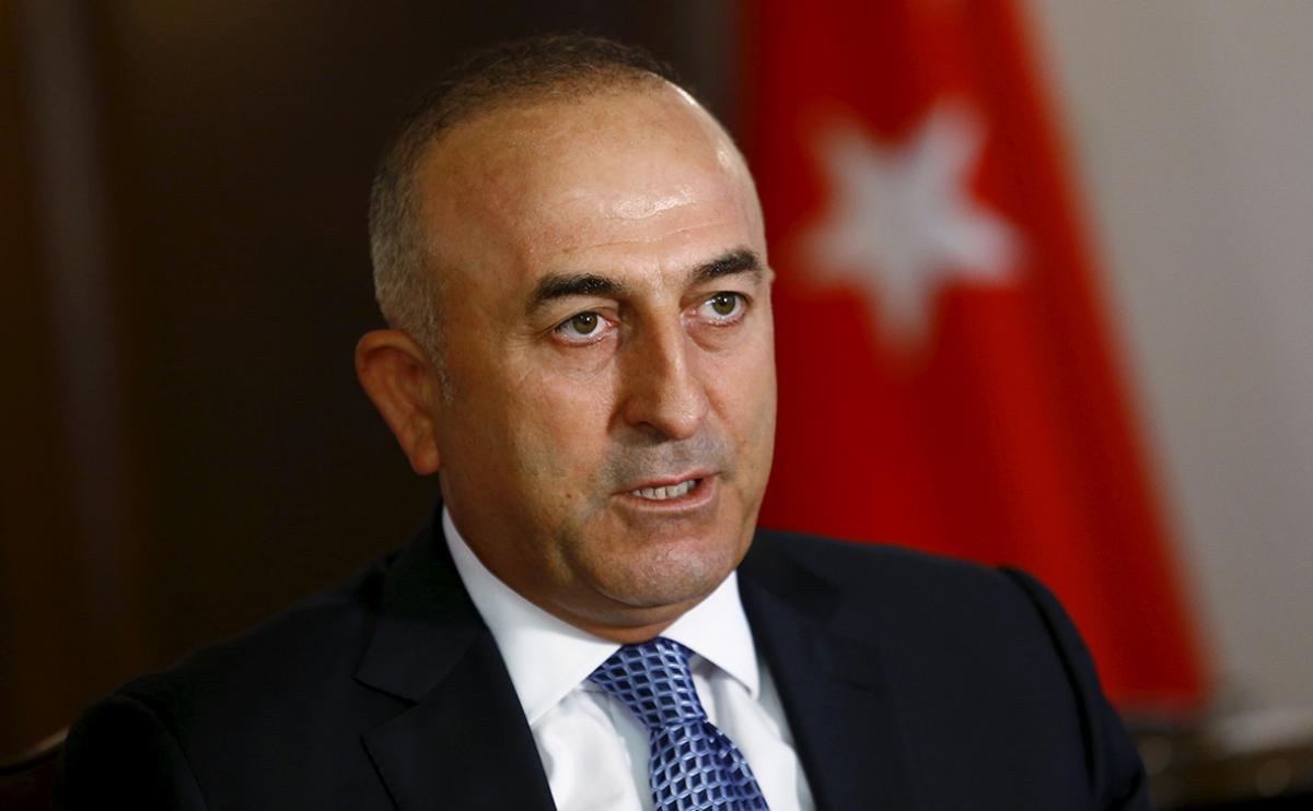 """""""Анкара не будет """"утираться"""", а ответит в разы жестче, чем ранее"""", - премьер-министр Турции Чавушоглу о переговорах с Москвой"""