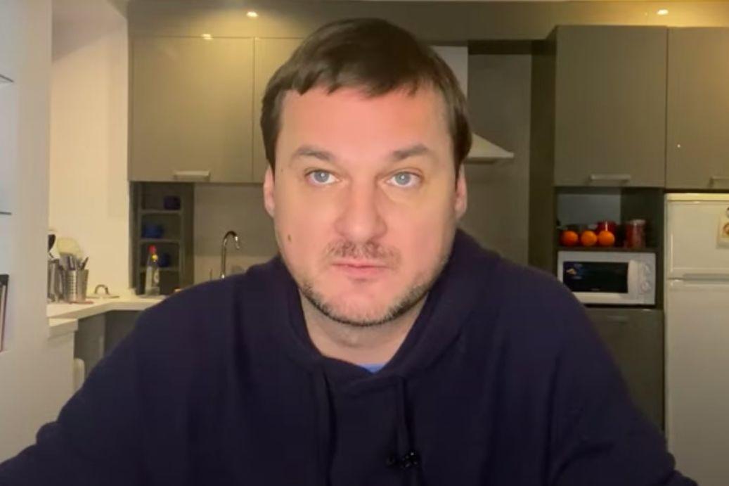 """Яковина объяснил, почему расследование Навального стало """"двойным ударом"""" по Путину"""