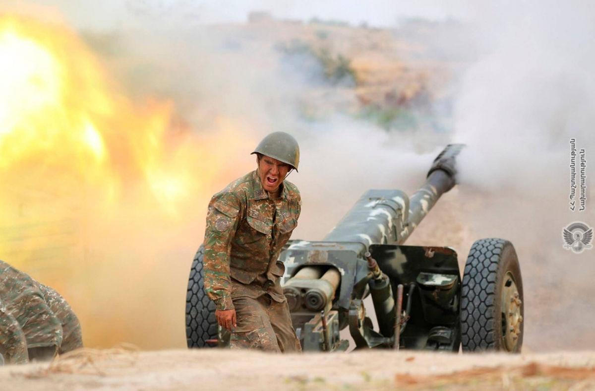 Армения и Азербайджан возобновили боевые действия на границе: погибли армянские военные, стягивается бронетехника