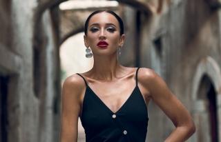 Телеведущая Ольга Бузова в ярости ответила на критику груди
