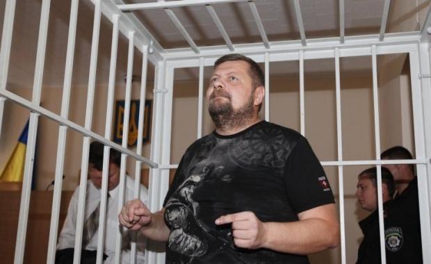 Шокин обнародовал шокирующее признание Мосийчука: нардеп сознался в получении взяток