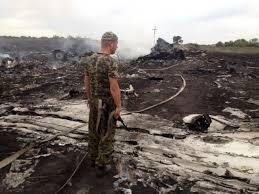 Вашингтон запретил своим перевозчикам полеты над Донбассом