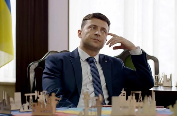 Когда Зеленский заговорит на украинском языке: в штабе кандидата озвучили условие
