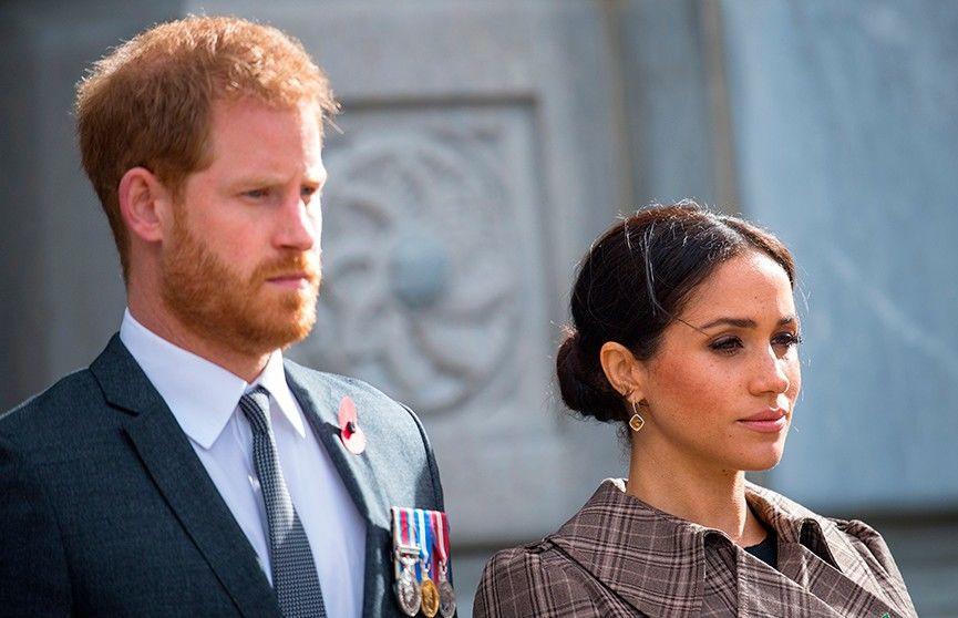 Принц Гарри готовит для королевской семьи жесткий ультиматум