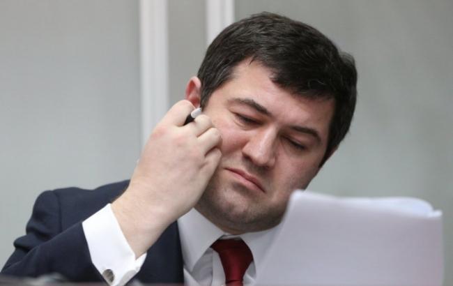 Насиров вновь в центре громкого коррупционного скандала: в Британии найден серьезный компромат на экс-главу ГФС