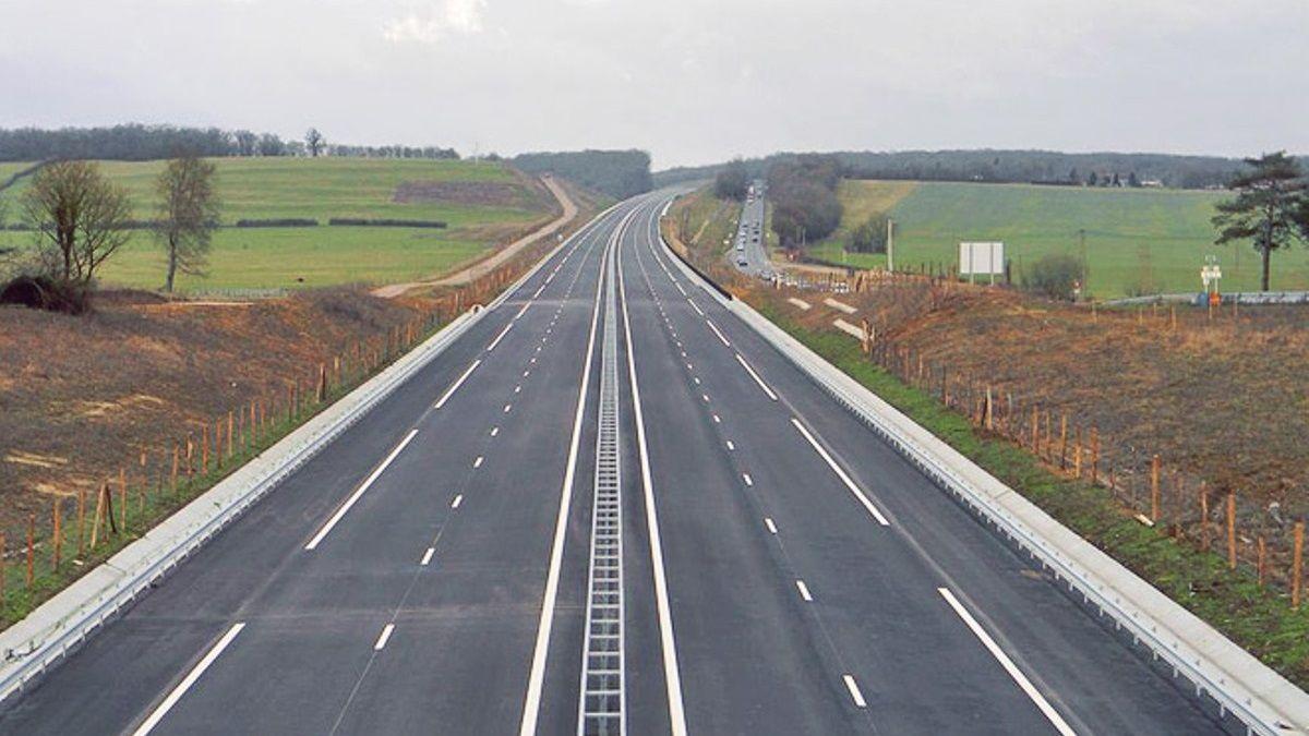 Платные дороги в Украине: Мининфраструктуры назвало стоимость проезда