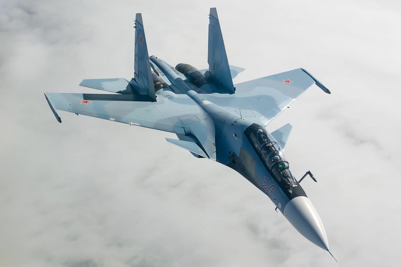 РФ за свой счет купит Африке свои военные самолеты: СМИ раскрыли подробности