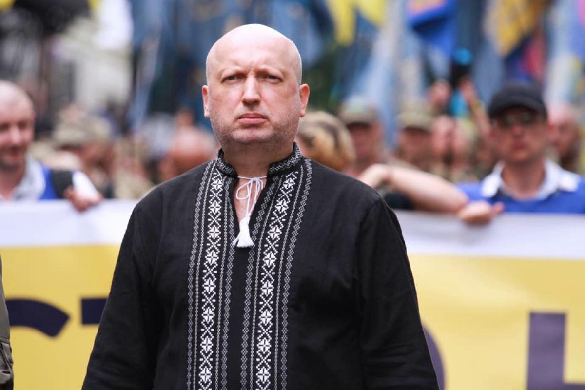"""Турчинов ответил Лукашенко на идею объединить Украину и Беларусь: """"Авторитет на уровне Ким Чен Ына"""""""