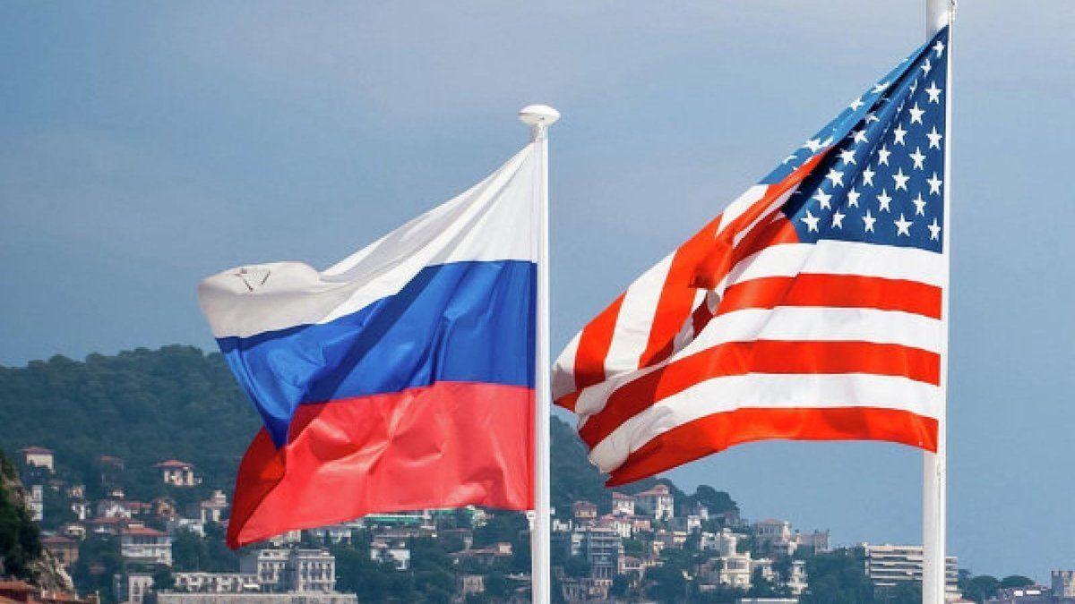 Санкции США против Минобороны РФ, СВР и космонавтики: в России отреагировали