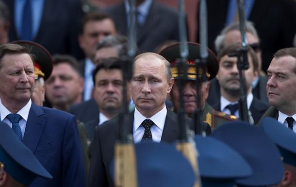 """""""До цивилизованного мира дошло, что Россия не понимает по-хорошему, поэтому время мягкой политики для Путина закончилось"""", - блогер"""