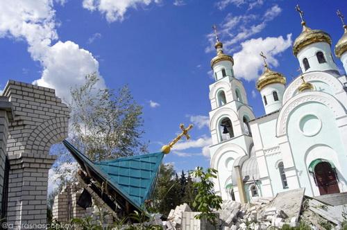Настоящий мир в Донбассе: быть или не быть?