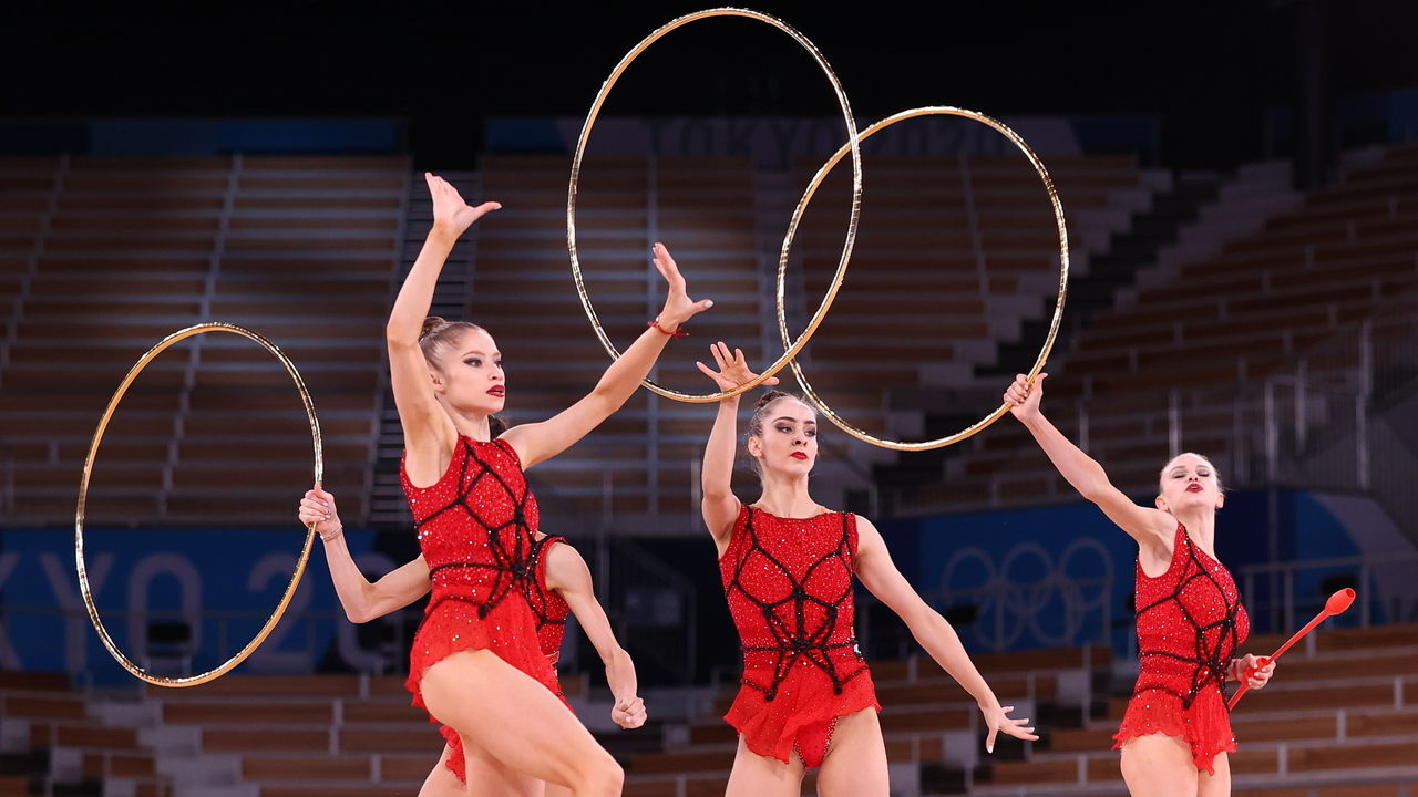 """""""Это полное..."""" - Болгария ответила РФ в скандале с результатами в художественной гимнастике на ОИ - 2020"""