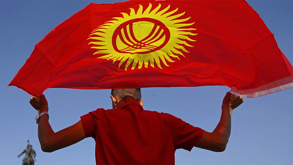 Скоро увидим, чем закончатся события в Кыргызстане: но уже сейчас понятно, что киргизы лишили Путина сна