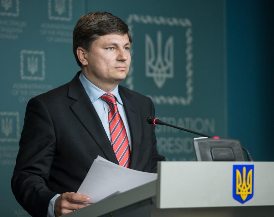 Герасимов уведомил, что Тимошенко и Янукович разрабатывали новую Конституцию для дележа власти до 2030 года