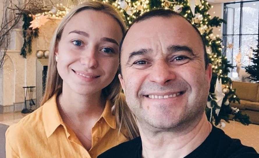 Жена Виктора Павлика Катерина Репяхова попала в ДТП