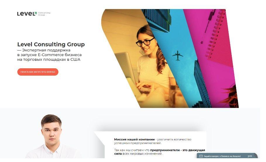 Level Consulting Group и Максим Авдеев: отзывы о настоящем бизнесе