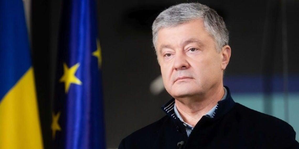 """Порошенко обвинил власть в провале борьбы с COVID: """"Вакцинация сорвана"""""""