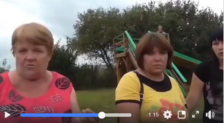 Беженцев с Донбасса обманули и бросили в России: видео с признаниями удивило Сеть