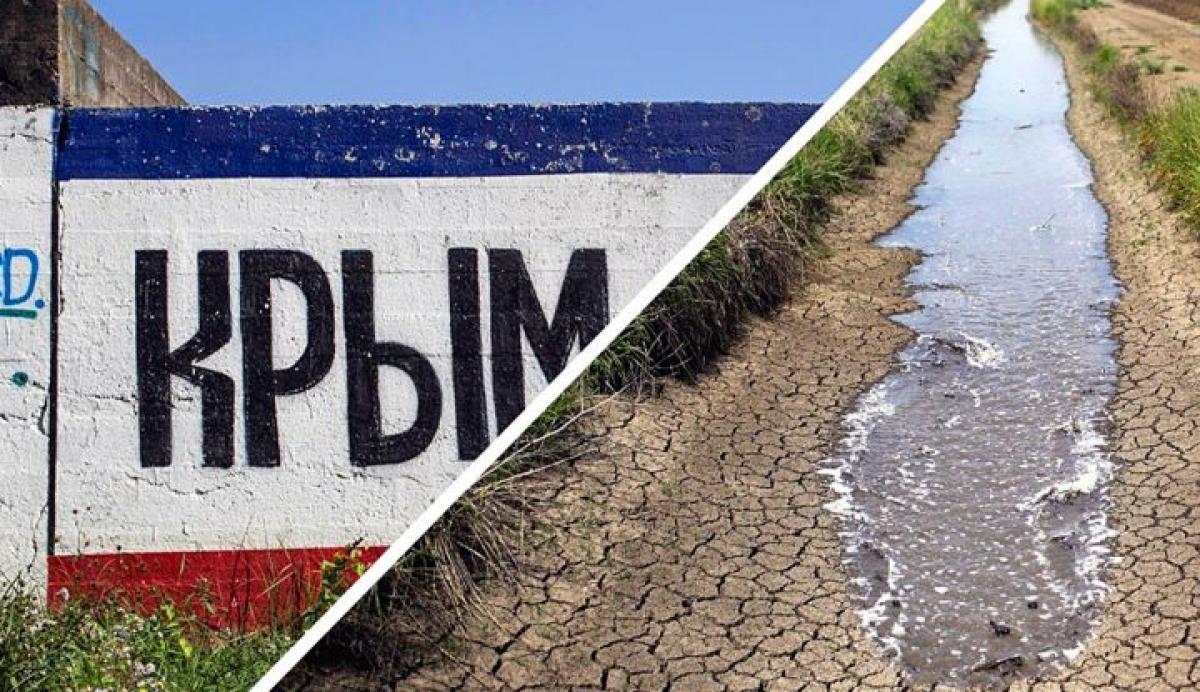 """Жители Крыма ответили на обвинения в нехватке воды: """"Скоро нас обвинят и в войне с Украиной"""""""