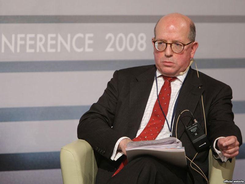"""""""Проблему нужно решить, все должны это понимать"""", - британский эксперт Шерр рассказал, как Украина может вернуть аннексированный Крым"""