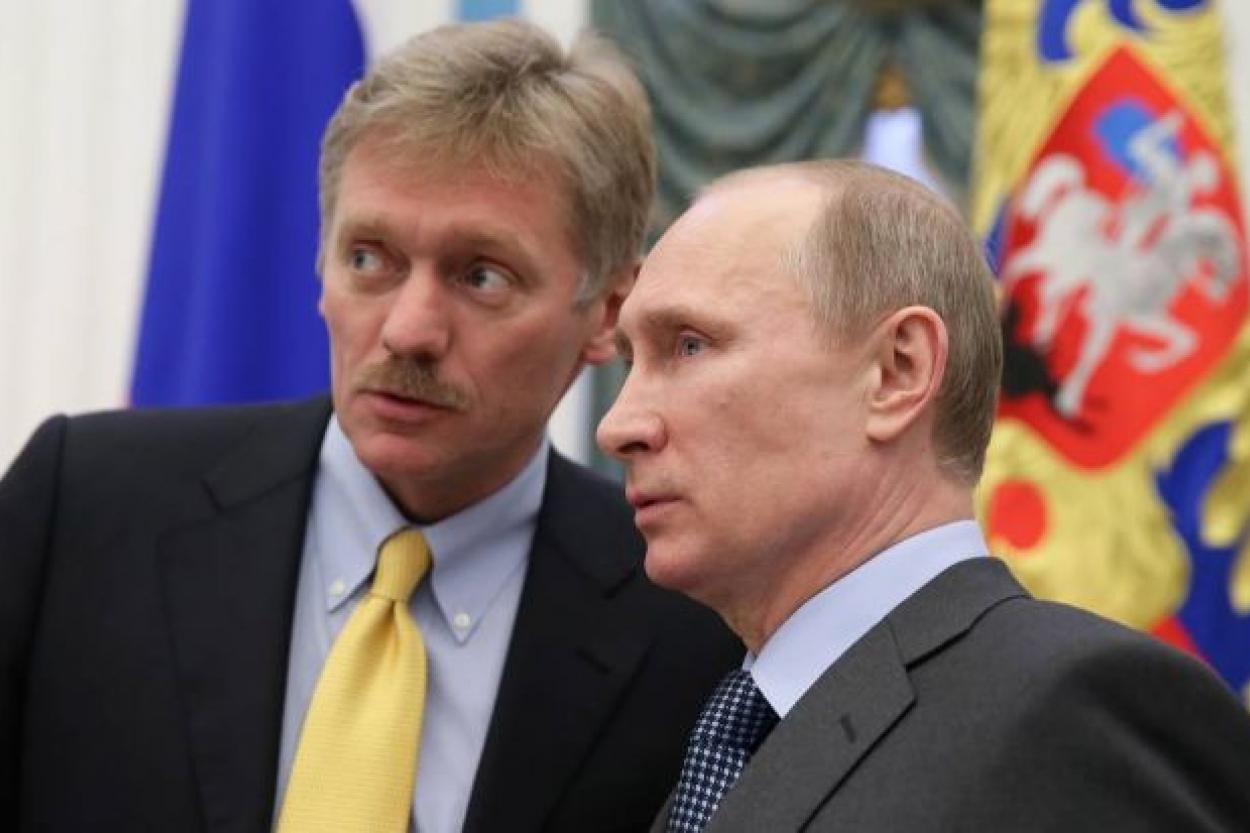 У Путина анонсировали подписание документа по созданию Союзного государства