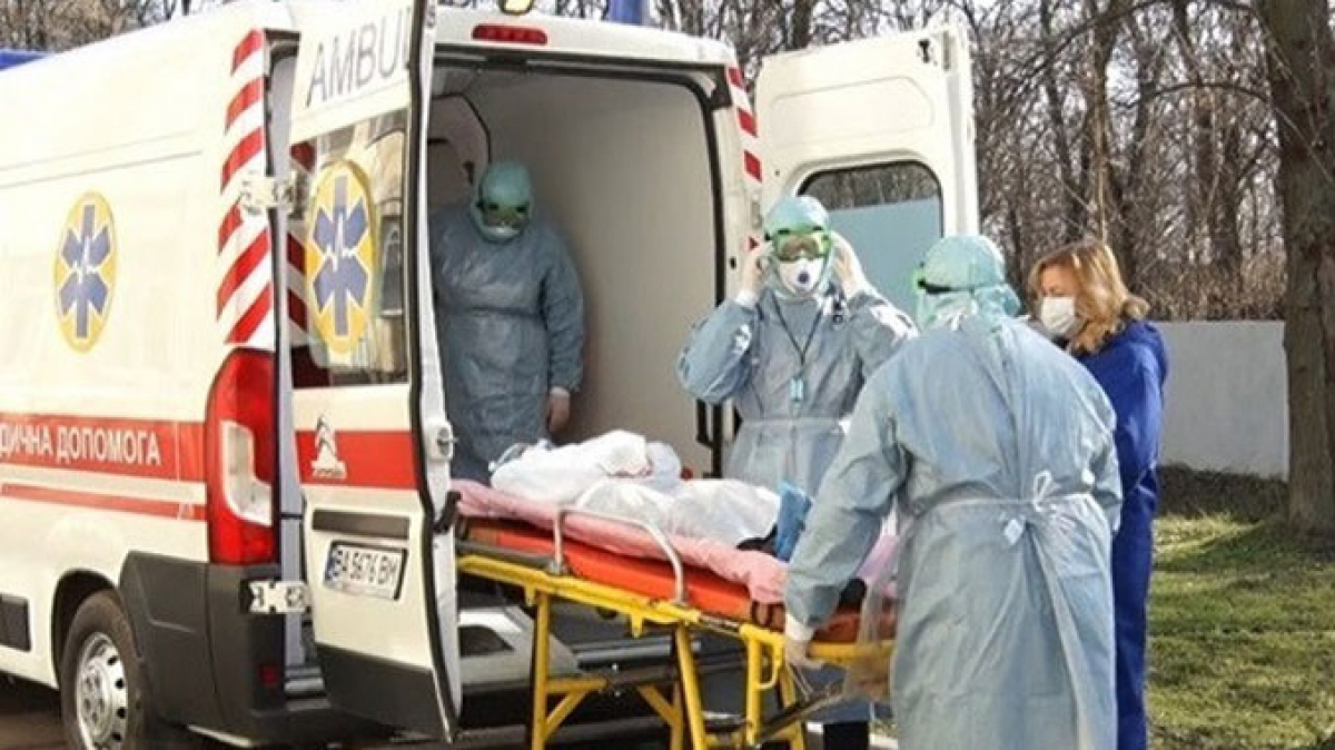 Статистика больных коронавирусом в Украине на 21 марта: итоги дня