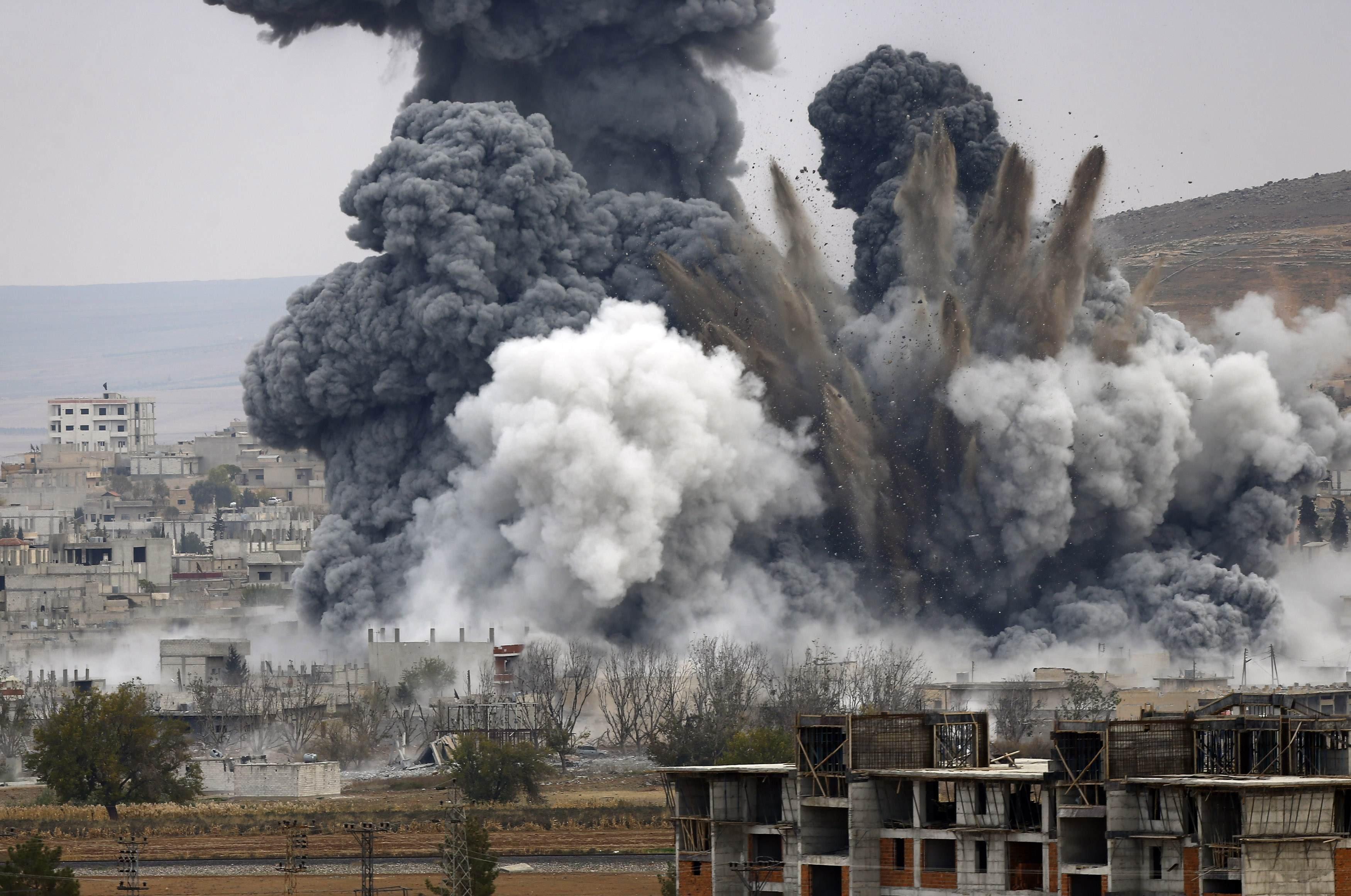 """Путин рассказал, во сколько россиянам обошелся сирийский """"полигон"""""""