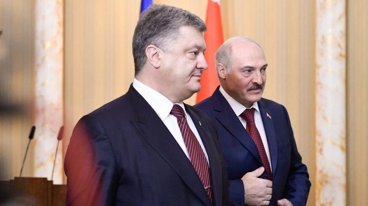О чем договорились президенты: Лукашенко будет направлять на Донбасс гуманитарную помощь без посредников