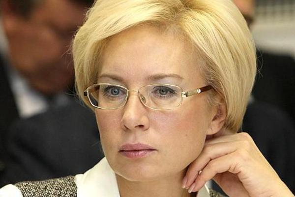 Украинский омбудсмен Денисова рассказала о подлости России в деле с пленными моряками