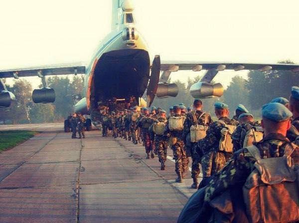 """Смерть всех 49 военных стала крупнейшим терактом: три года назад пророссийские боевики """"ЛНР"""" сбили Ил-76 вблизи Луганска"""